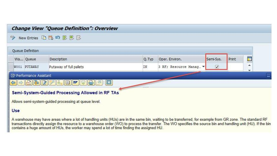 SAP EWM Task Interleaving 03