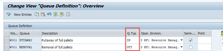 SAP EWM Task Interleaving 25