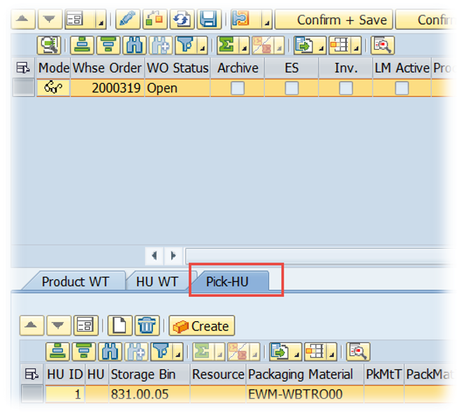 SAP EWM Warehouse order creation rules_20