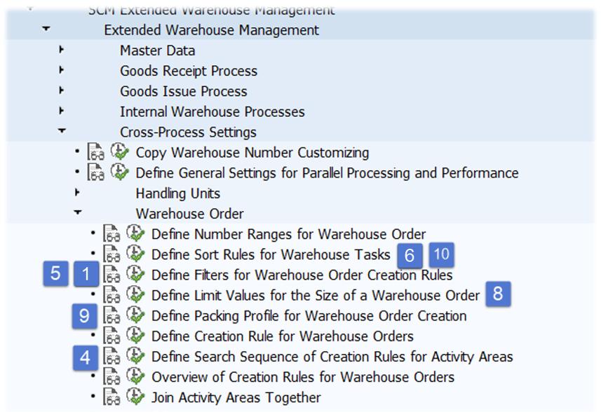 Enhance SAP EWM WOCRs_02