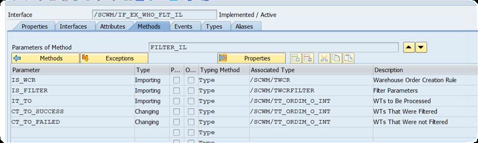 Enhance SAP EWM WOCRs_10