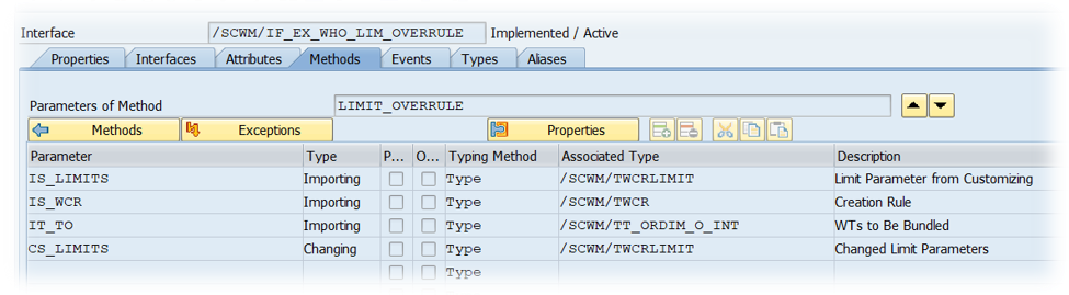Enhance SAP EWM WOCRs_16