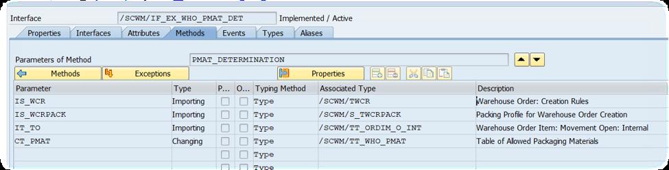 Enhance SAP EWM WOCRs_19