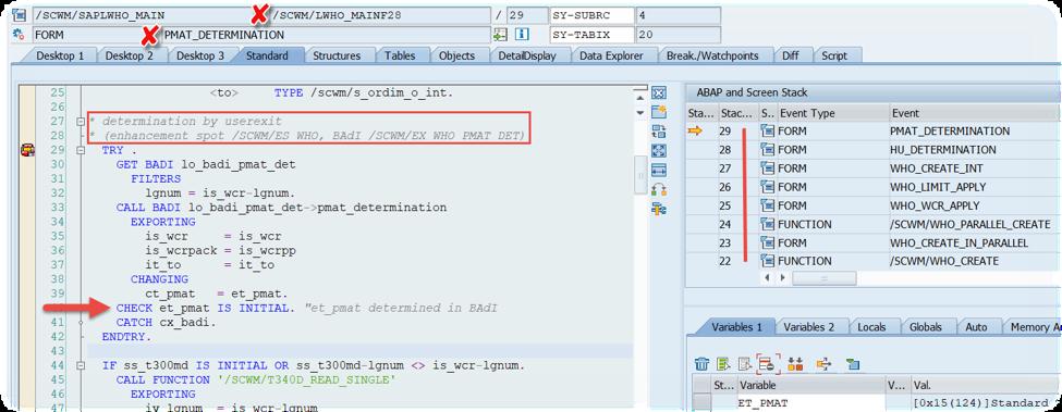 Enhance SAP EWM WOCRs_20