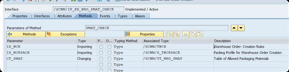 Enhance SAP EWM WOCRs_21