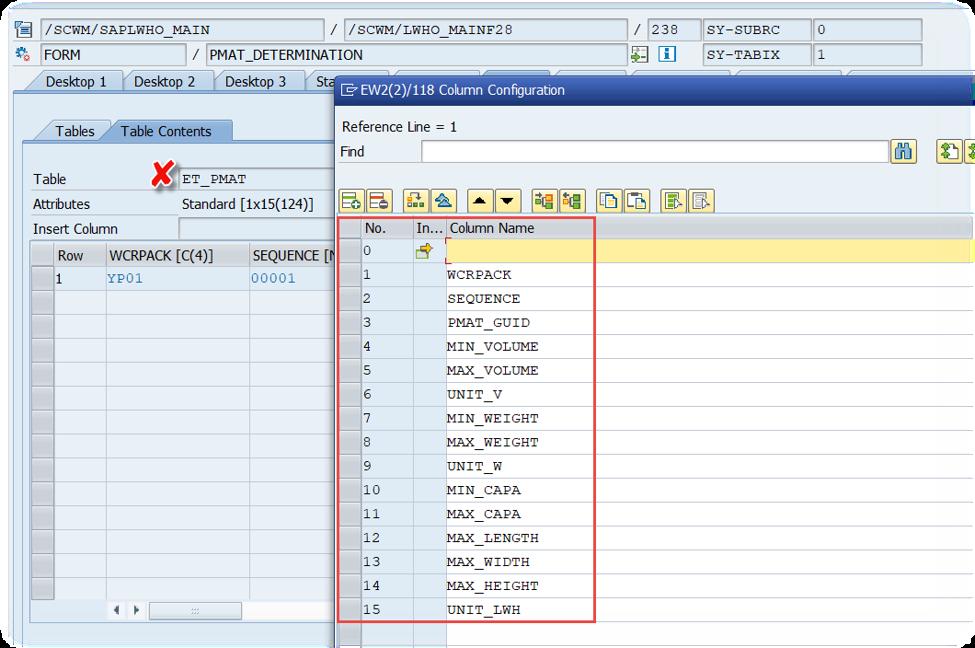 Enhance SAP EWM WOCRs_23