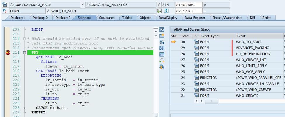 Enhance SAP EWM WOCRs_23_3