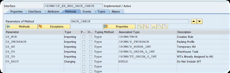 Enhance SAP EWM WOCRs_25