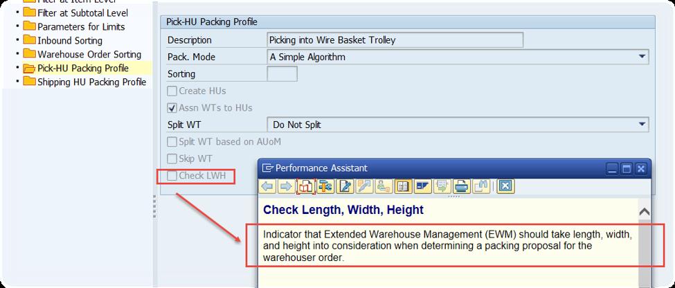 Enhance SAP EWM WOCRs_30