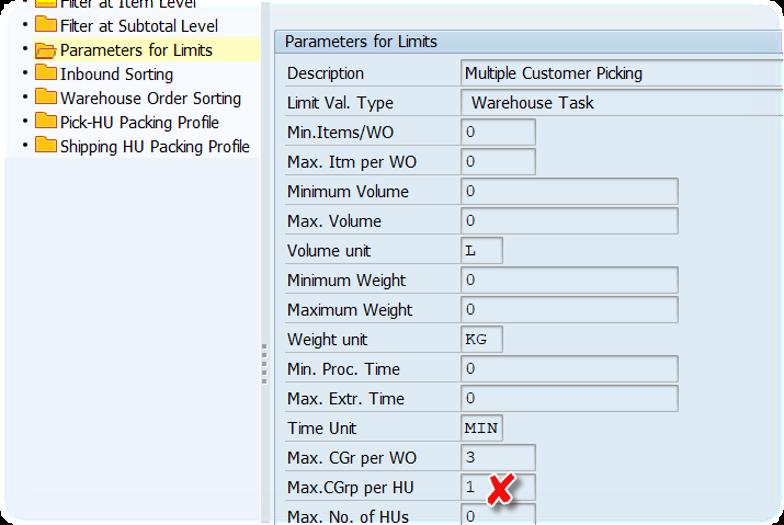 Enhance SAP EWM WOCRs_32