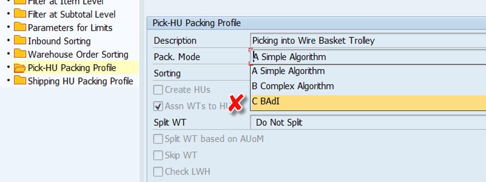 Enhance SAP EWM WOCRs_36