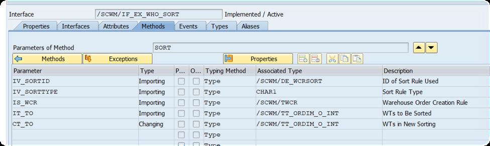 Enhance SAP EWM WOCRs_41